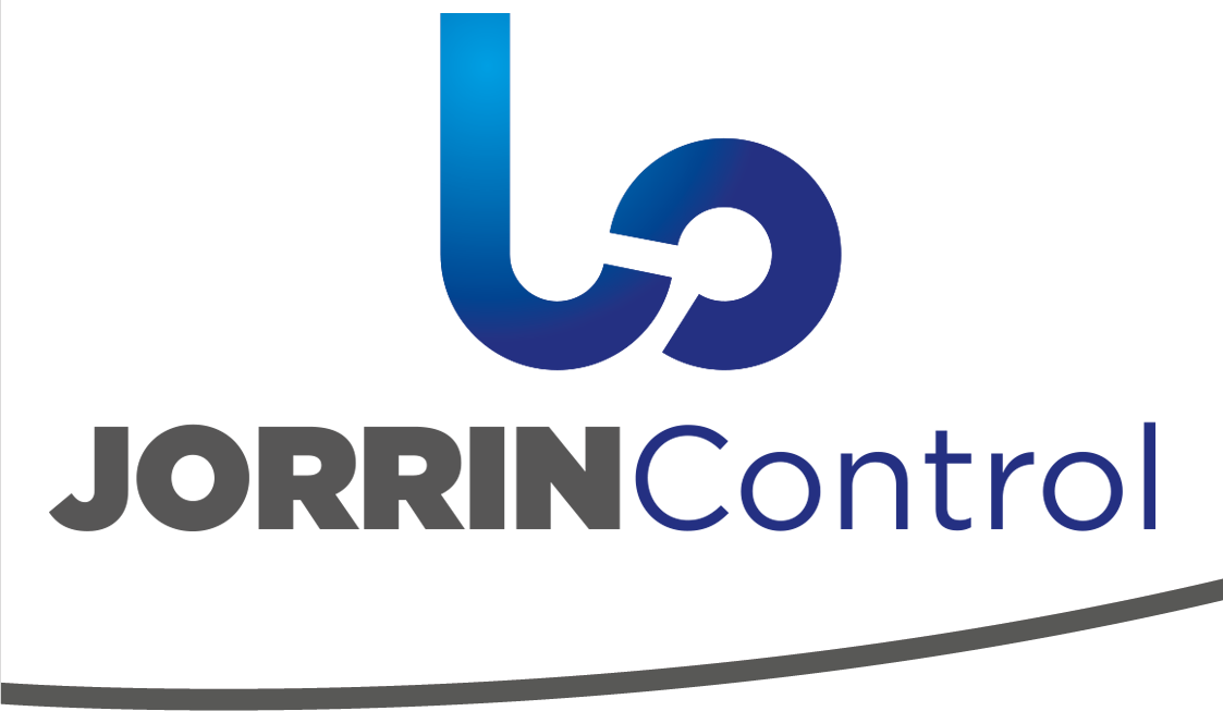 Logo van Jorrin Control
